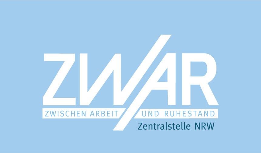 Erste ZWAR Gruppen in Ohligs am Start!