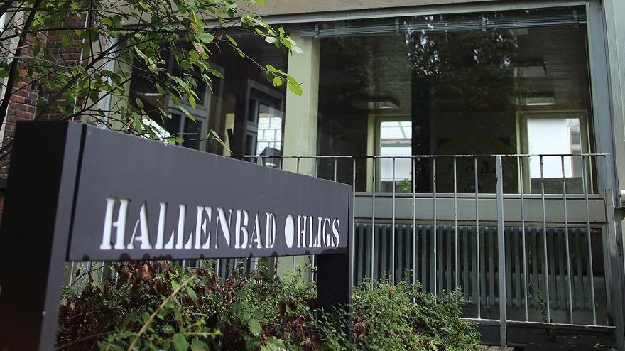 Hallenbad Ohligs – Weitere Veränderungen an der Sauerbreystraße