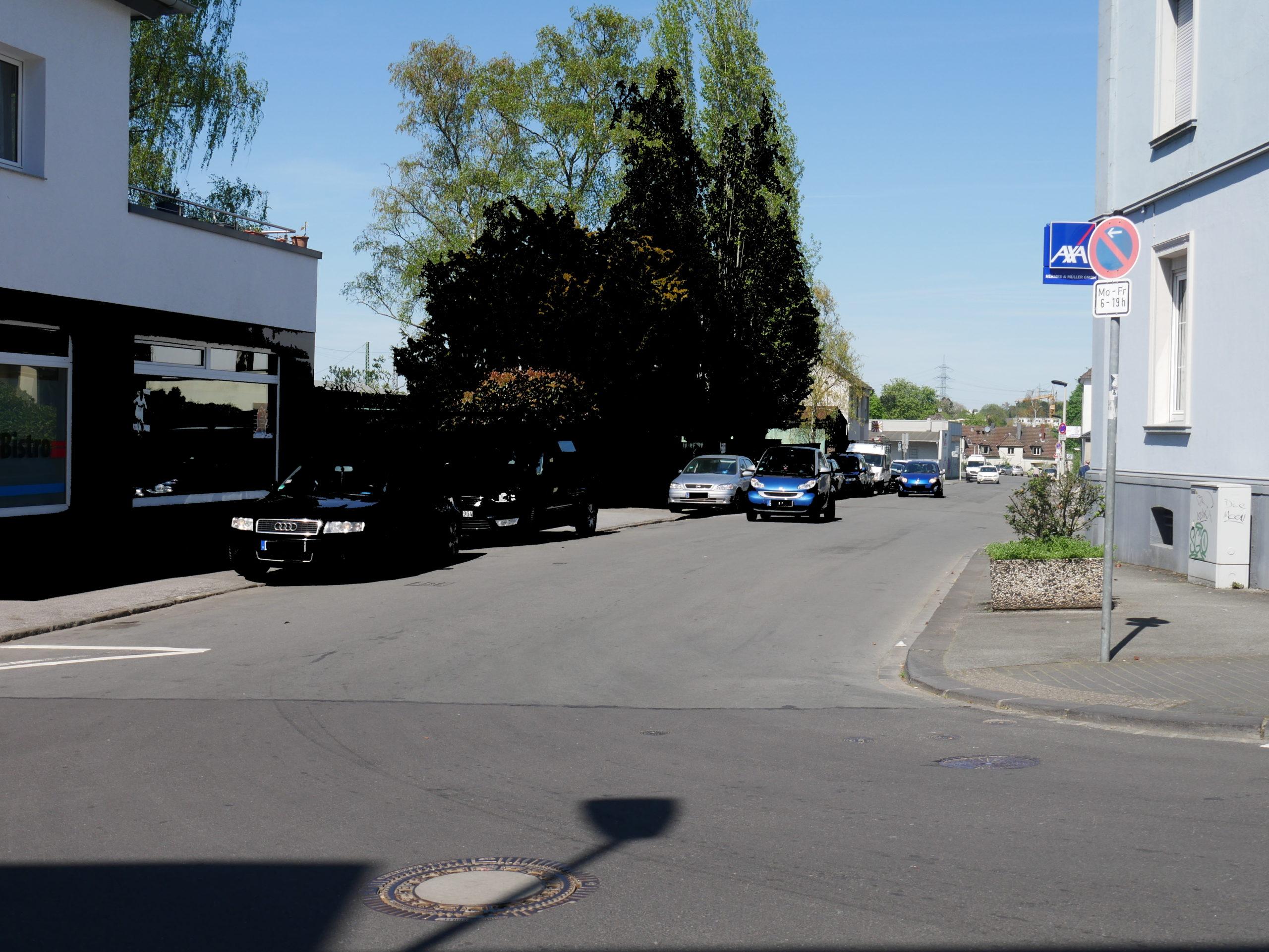 Aktueller Stand zur Entwicklung des Hansa-Quartiers