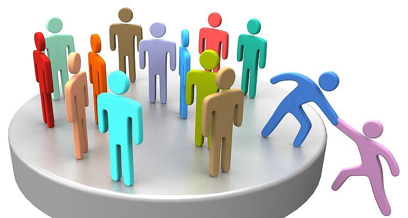 Corona – Linksammlung Soziales und Wirtschaft