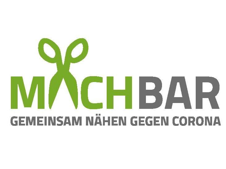 """""""Machbar"""" – Gemeinsam nähen gegen Corona"""